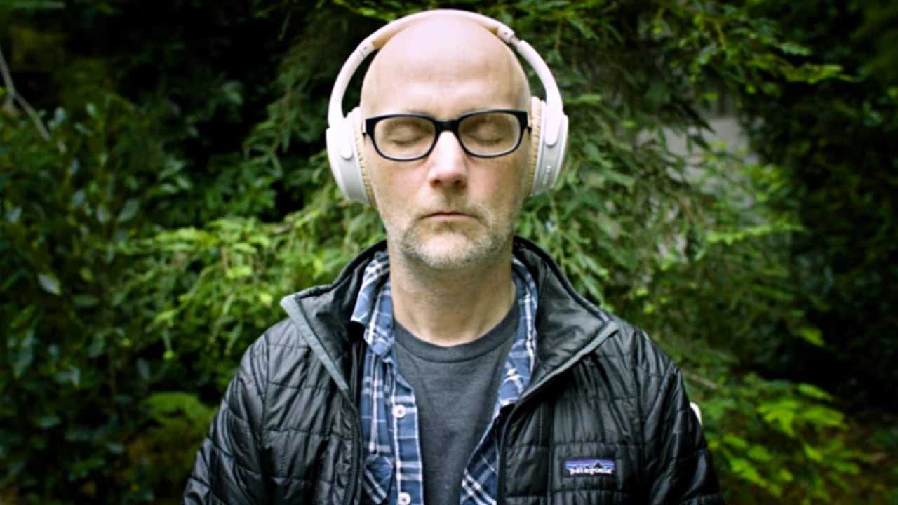 Moby - Calm