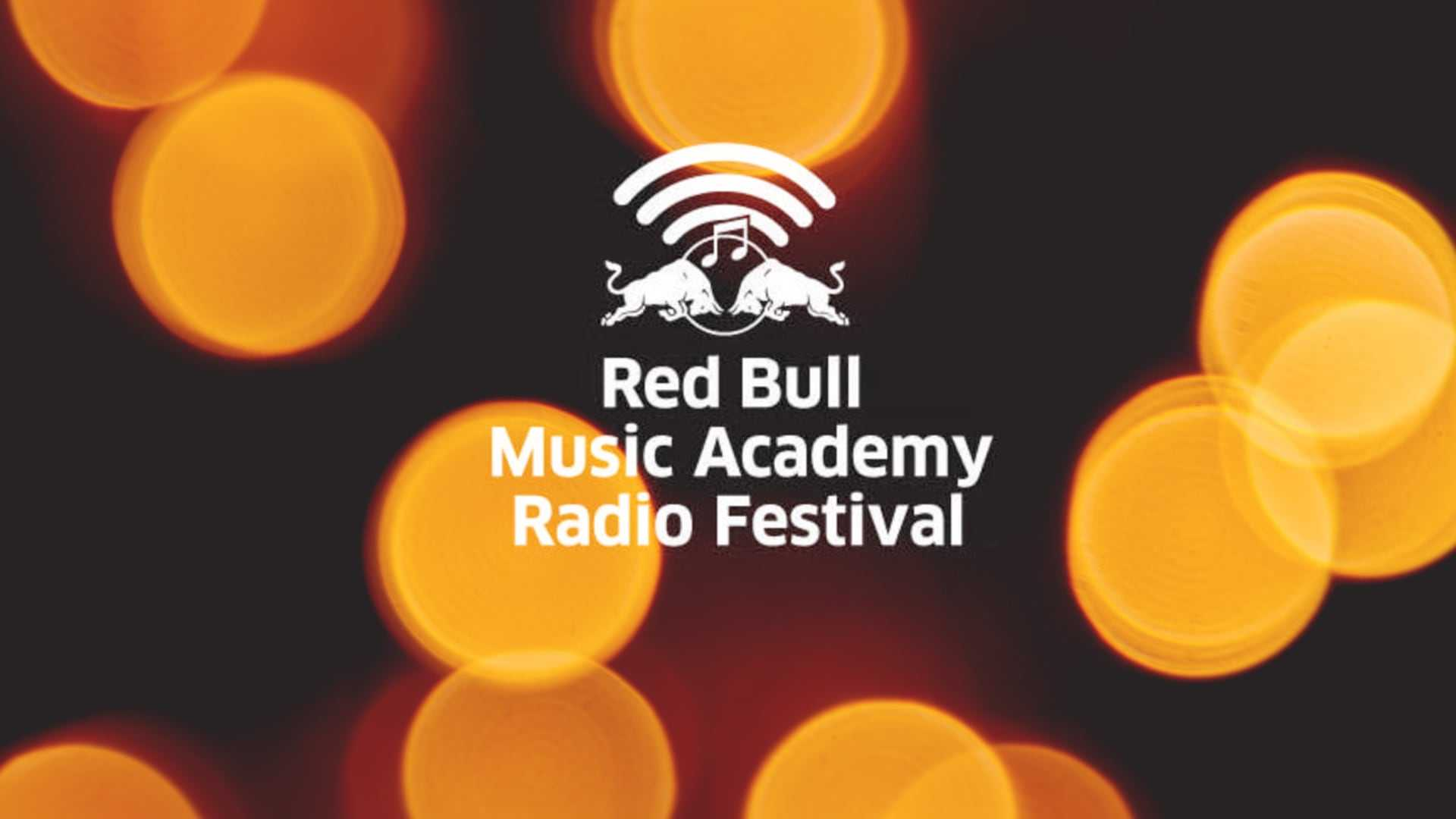 Red Bull Music Academy & Red Bull Radio