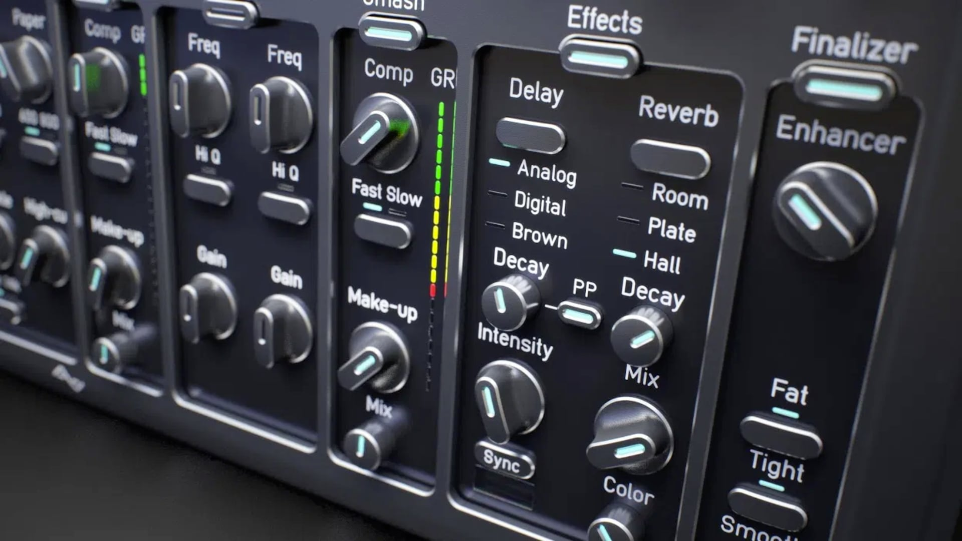 Audified has introduced ToneSpot Voice Pro