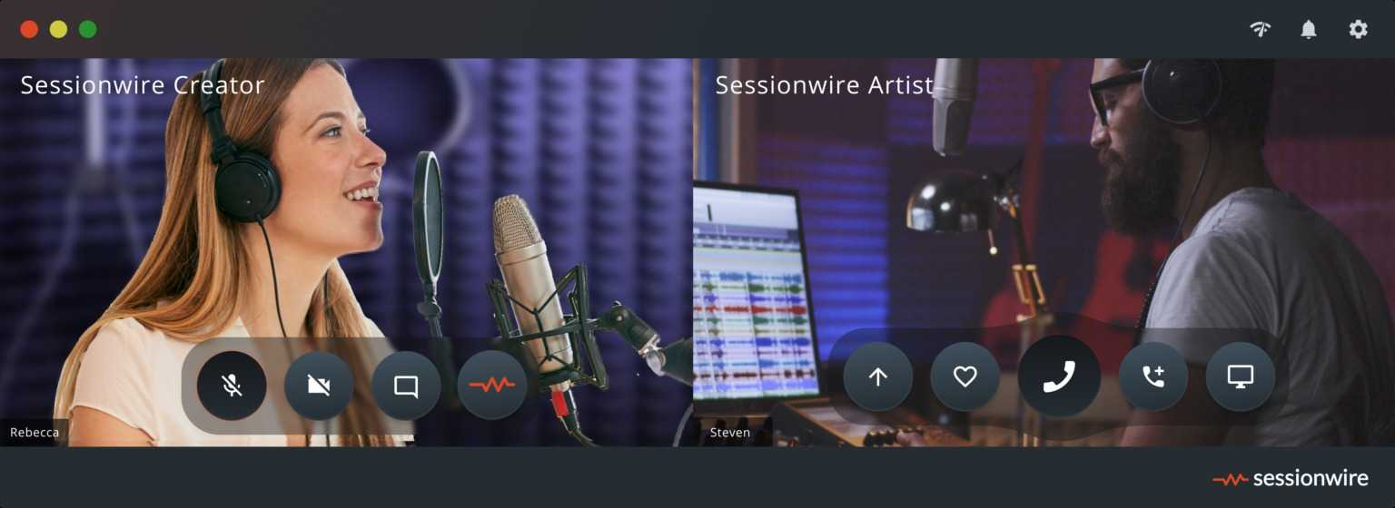 Sessionwire 2.0